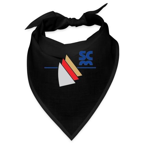 Modernes SCM Logo - Bandana