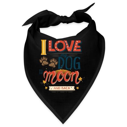 Moon Dog Light - Snusnäsduk