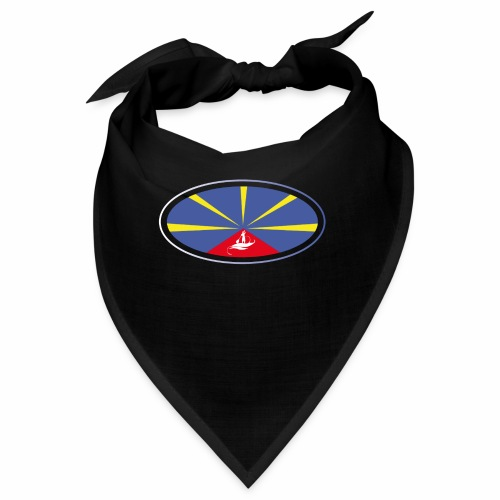 Paddle Reunion Flag - Bandana