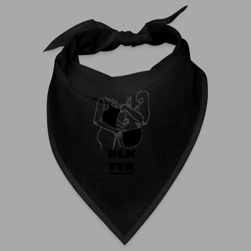 BLK FTR N°2 - Bandana