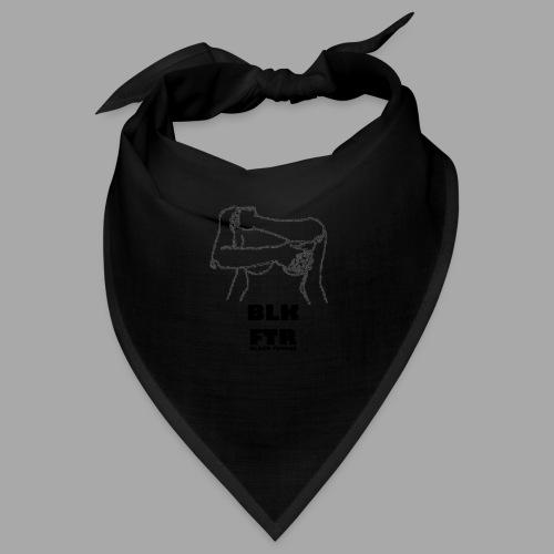 BLK FTR N°3 - Bandana