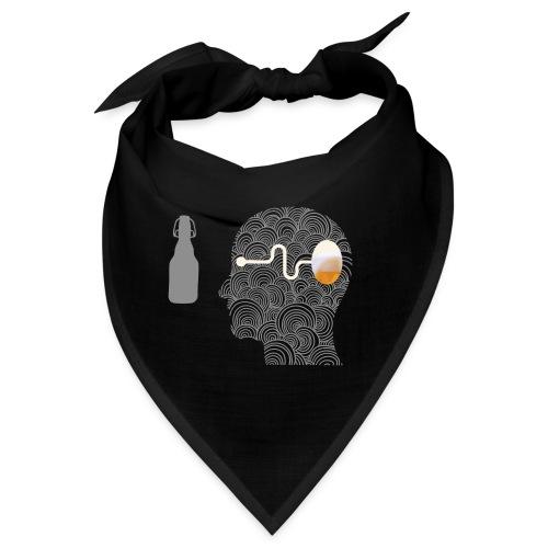 WYSIWYG Beer Shirt - Bandana