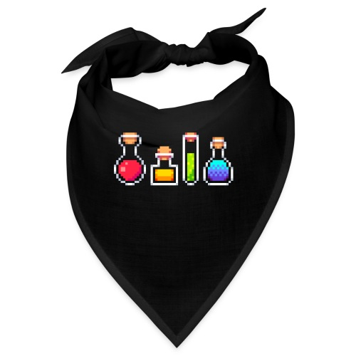 RPG Potions - Bandana