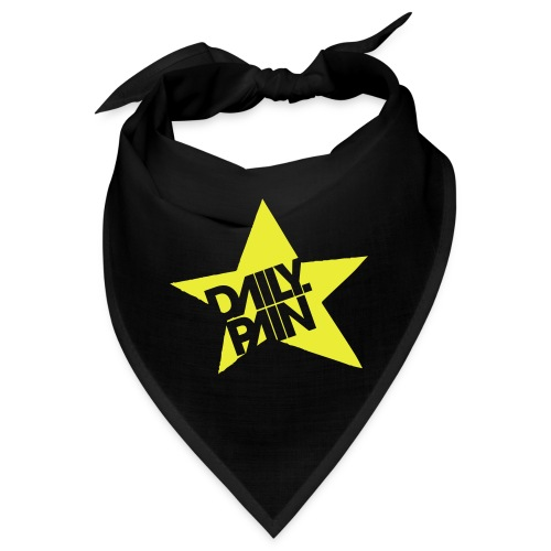 daily pain star - Bandana