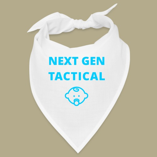 Tactical Baby Boy - Bandana