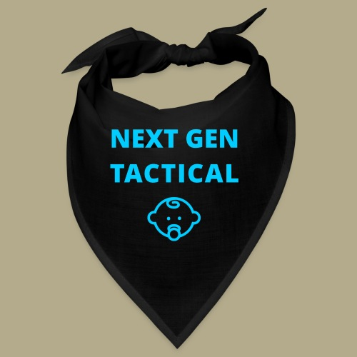Tactical Baby Boy - Bandana