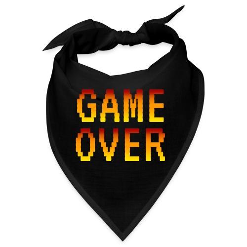 Game Over - Bandana
