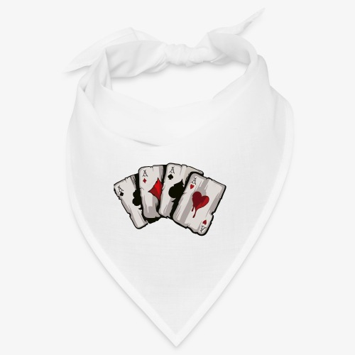 MY LIFE IS POKER - Bandana