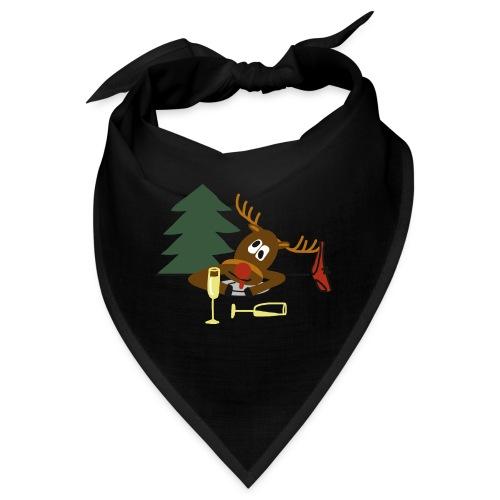 Ugly Christmas Sweater - Bandana
