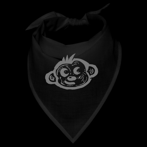 monkey-single - Bandana