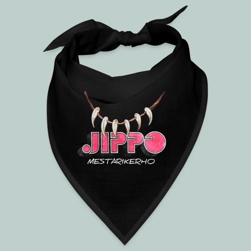 jippomestari_pink - Bandana