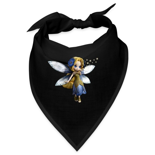 Blue-Sternchen Fairy - Bandana