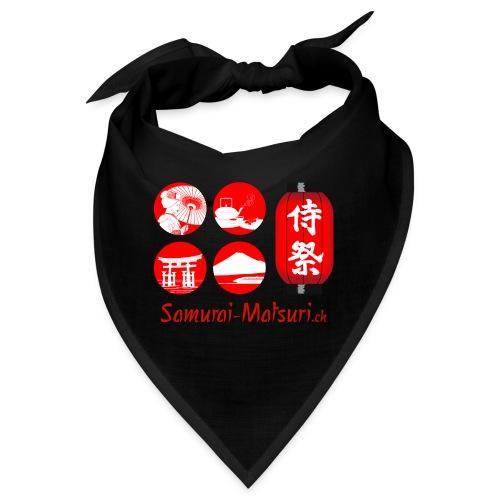 Samurai Matsuri Festival - Bandana