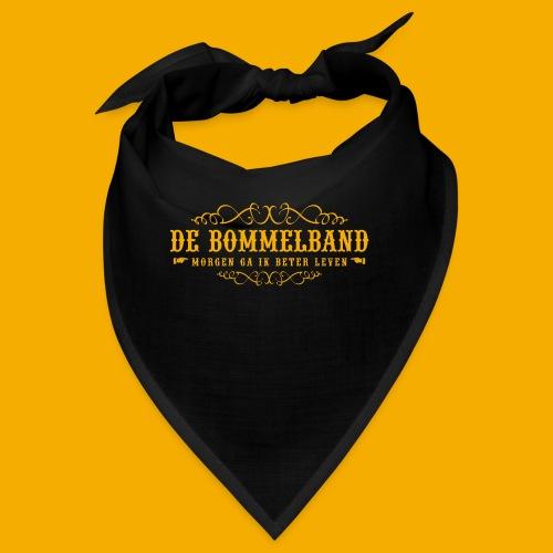 bb tshirt back 01 - Bandana