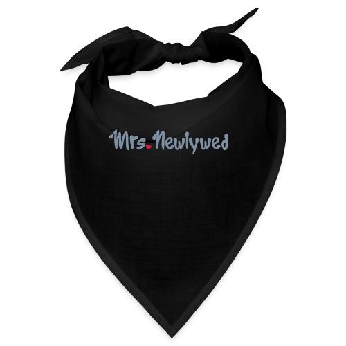 Mrs Newlywed - Bandana