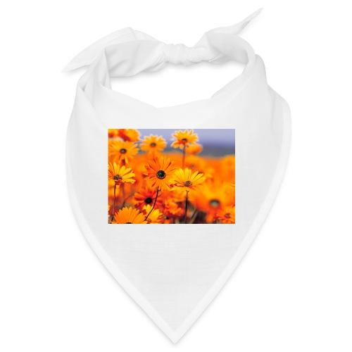 Flower Power - Bandana