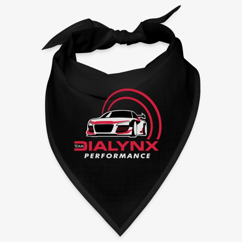 Dialynx Performance Race Team Dark Range - Bandana