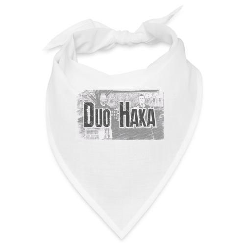 Duo Haka - Bandana
