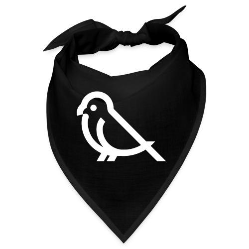 bird weiss - Bandana