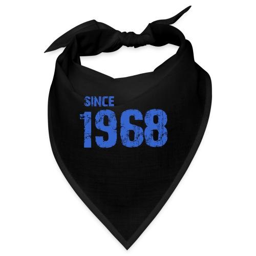 Since 1968 - Bandana