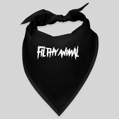 FILTHY ANIMAL - Bandana