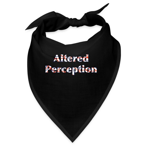 Altered Perception - Bandana