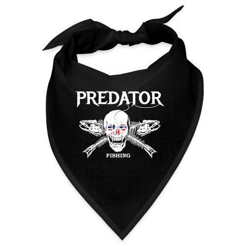 Predator fishing Norwegen - Bandana