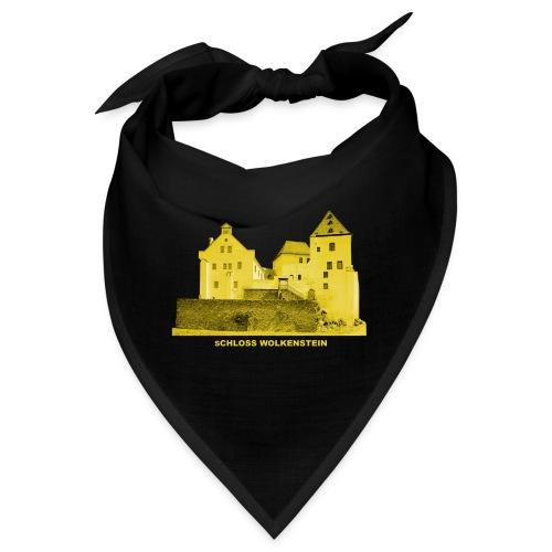 Schloss Wolkenstein Erzgebirge Sachsen Burg - Bandana