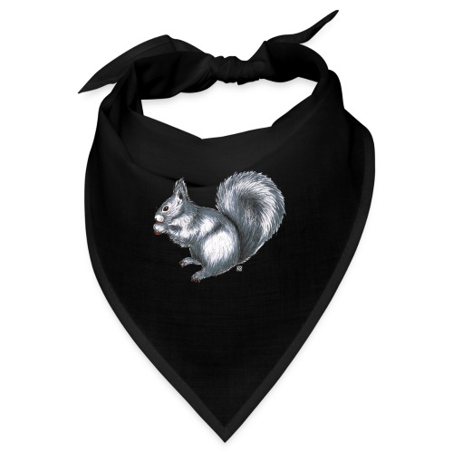 Eichhörnchen - Bandana