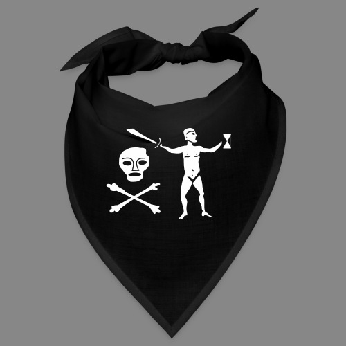 Jean Thomas Dulaien Flag - Bandana