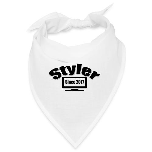 Styler Designer - Bandana