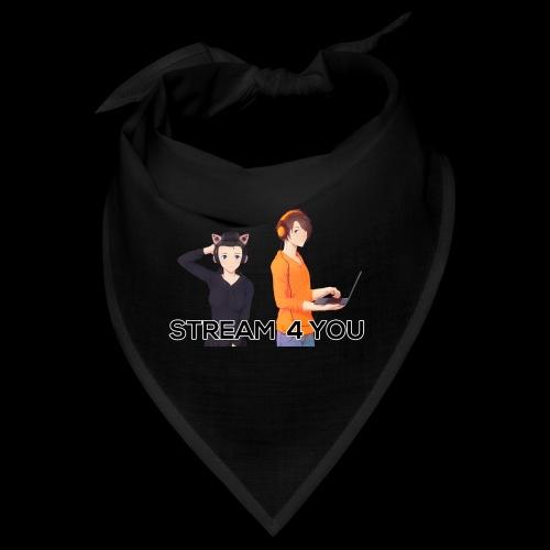Logo2 0Black 1 - Bandana