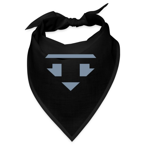 Twanneman logo Reverse - Bandana