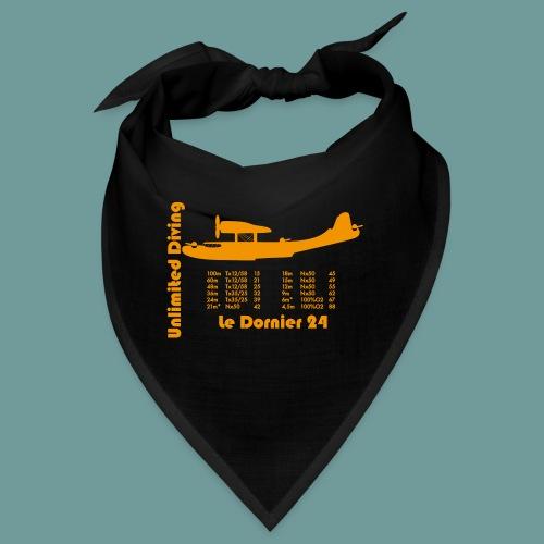 dornier_tx_orange2 - Bandana