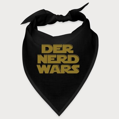 der nerd wars - Bandana