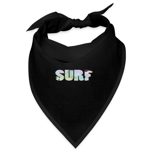 Surf summer beach T-shirt - Bandana