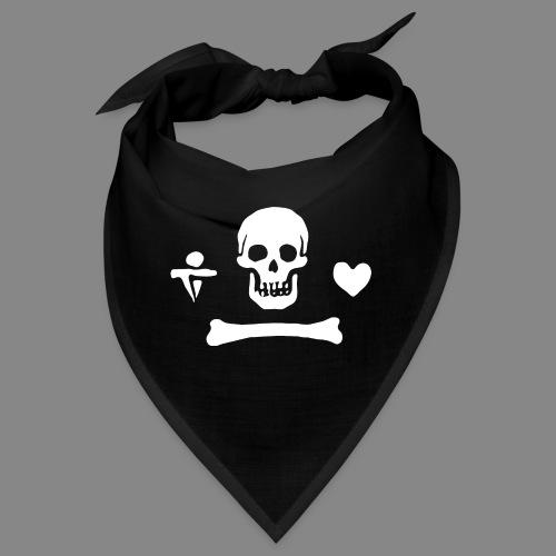 Stede Bonnet Flag - Bandana
