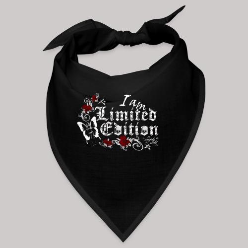 simply wild limited edition on black - Bandana