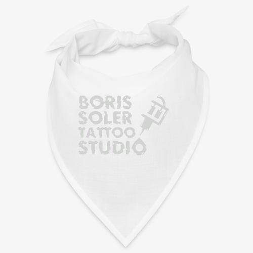 Boris Soler Tattoo - Bandana