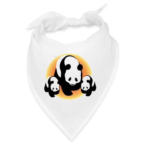 Chineese Panda's - Bandana