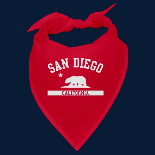 San Diego - Bandana