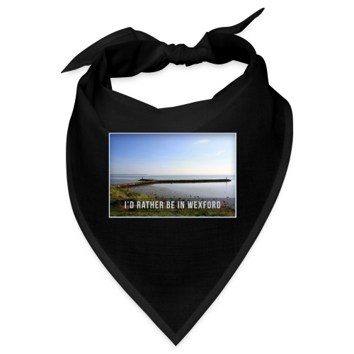 Rather be in Wexford - Bandana