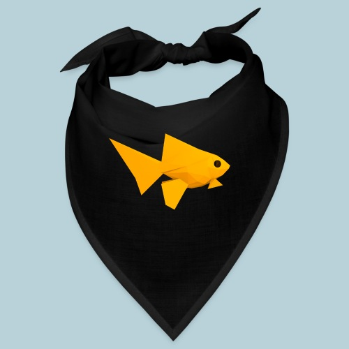 RATWORKS Fish-Smish - Bandana