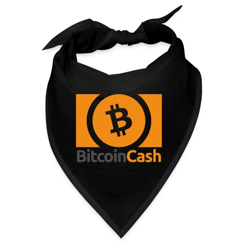 Bitcoin Cash - Bandana