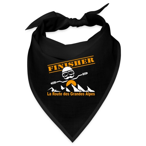 Finisher motofree - Bandana