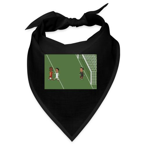 Backheel goal BG - Bandana