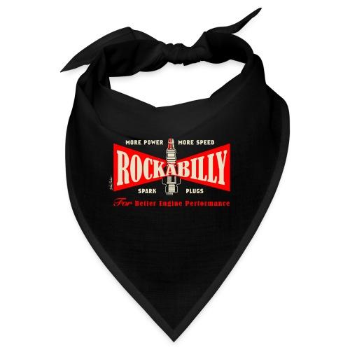 rockabilly spark - Bandana