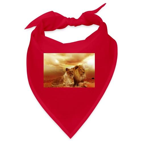 Löwen Lions - Bandana