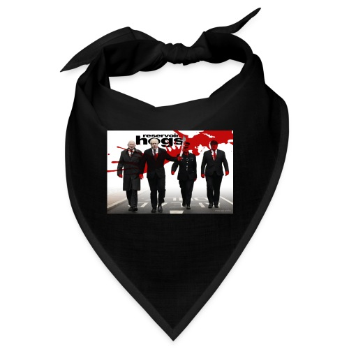 Reservoir Hogs - Bandana