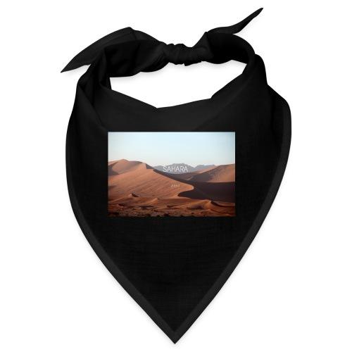 Sahara - Bandana